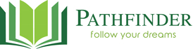 Logo Path Finder
